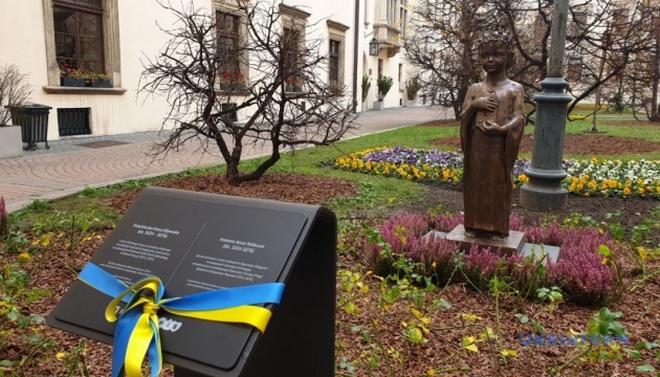 В країнах Європи відкривають пам'ятники Анні Київській