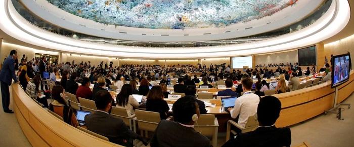 Комітет з прав людини ООН розглядає конфлікт представників УПЦ (МП) з Україною