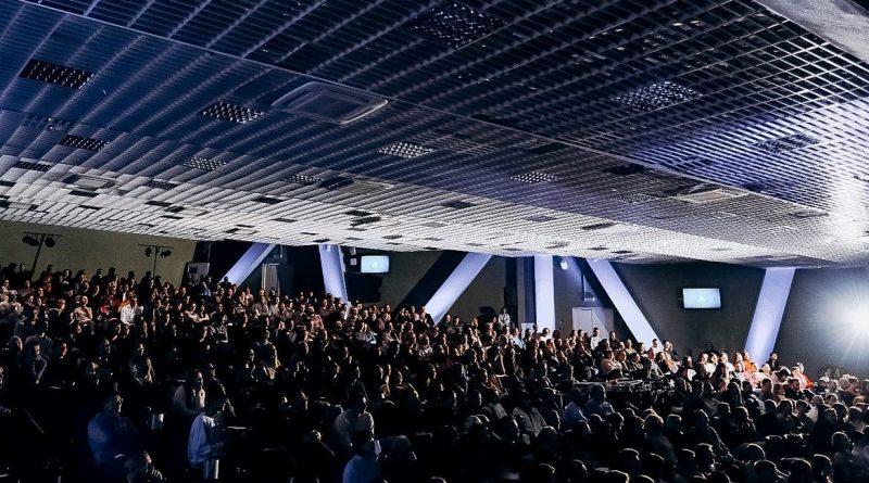 Президент баптистської семінарії відкрив у Львові Глобальний лідерський саміт