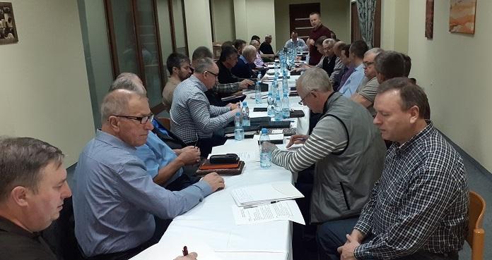 Баптисти презентували стратегічні плани місіонерського служіння