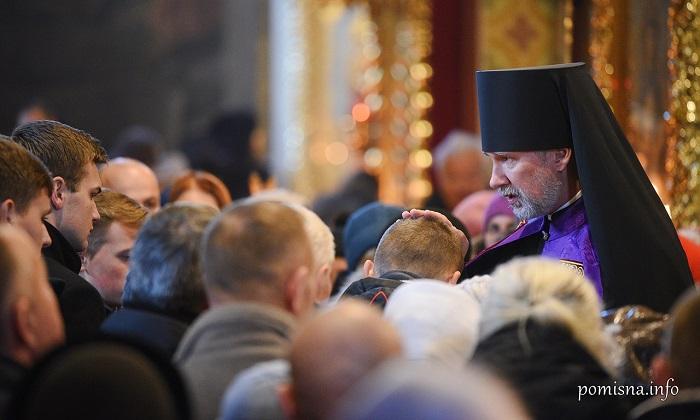 Колишній секретар митрополита УПЦ (МП) став єпископом ПЦУ