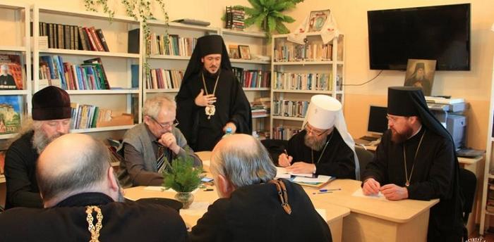 Науковці та духовенство з України, Молдови, Румунії, Росії відзначили день пам