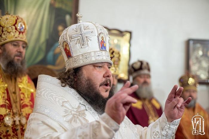 УПЦ (МП) продолжает негласно рукополагать епископов Крыма