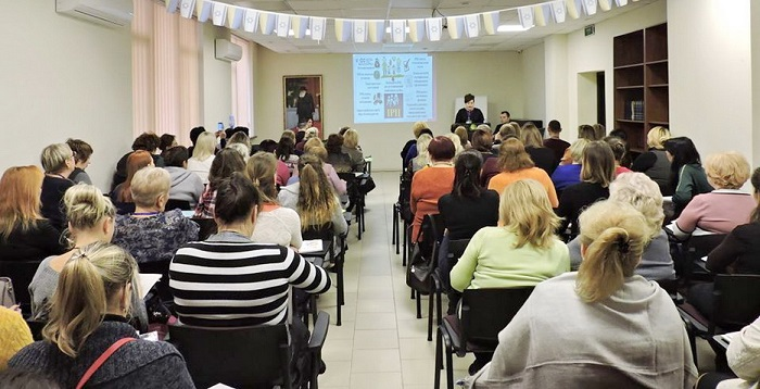 Інститут «Бейт Хана» і Департамент освіти ДніпрОДА провели конференцію з інклюзивної освіти