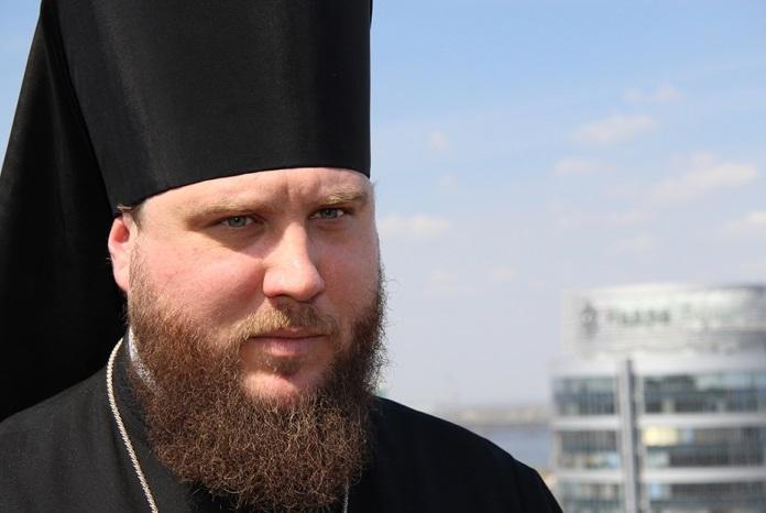Дружбу між єврейською громадою і Дніпровською єпархією ПЦУ назвали зразковою для етноконфесійних груп