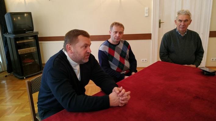 Українці в Угорщині відзначили 30-ліття виходу УГКЦ із підпілля