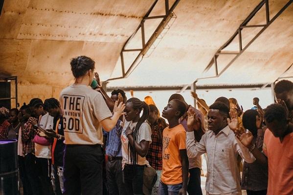 Місіонери з України ведуть активне служіння в Кенії