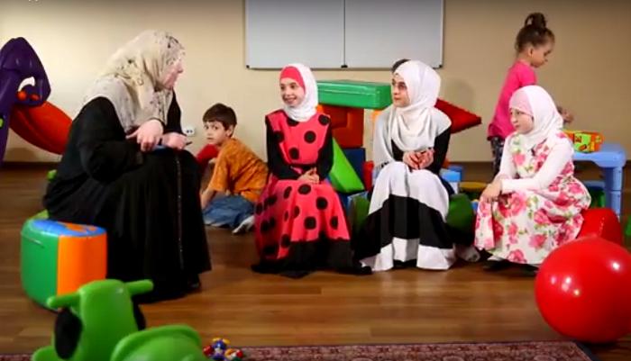 Ліга мусульманок України оголосила конкурс авторського відео «Іслам: ідеї та розвиток»