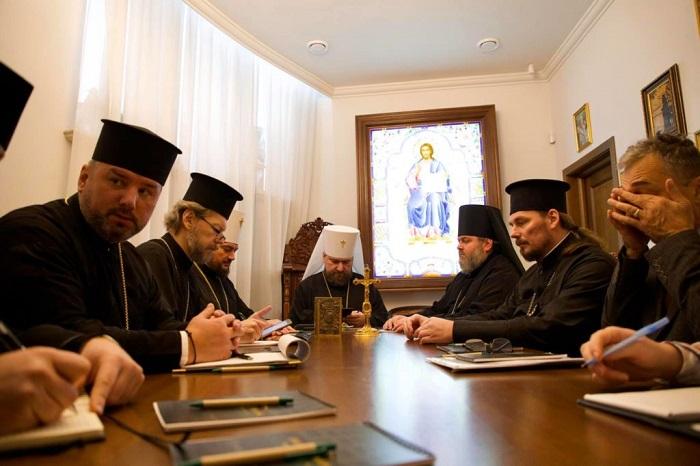 Більшість членів комісії з міжхристиянських зв'язків ПЦУ – вихідці з УПЦ (МП)