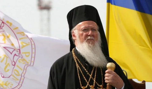 Патріарх Варфоломій назвав головною подією року автокефалію ПЦУ