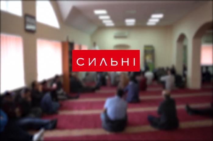 Національна суспільна телерадіокомпанія створила фільм про мусульман Дніпра