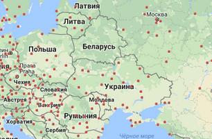 Мормони надали 16 млн гривень для забезпечення вугіллям постраждалих на сході України