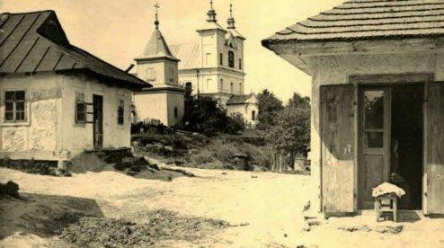 Нова база метрик з українських костелів доступна онлайн