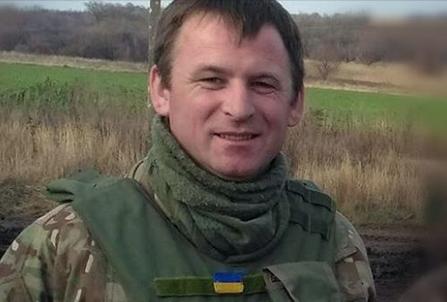 Папа призначив військового капелана єпископом на сході України