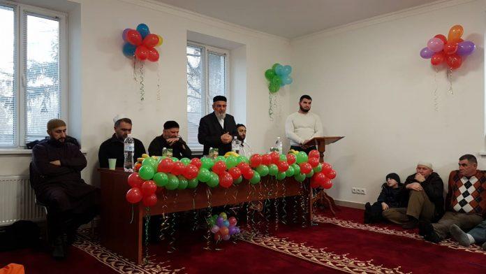 У Миколаєві відкрили нове молитовні приміщення для мусульман