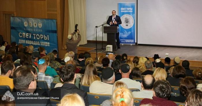 Федерація універсального монотеїзму робить пріоритетом місію серед молоді