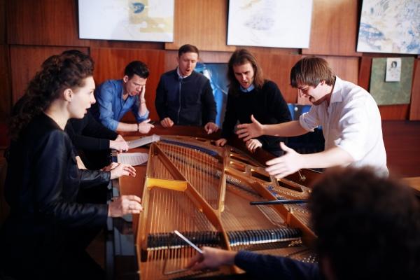Оперу-реквієм «Йов» висунуто на Шевченківську премію