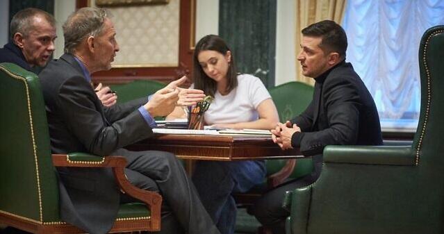 Зеленський пишається низьким рівнем антисемітизму в Україні
