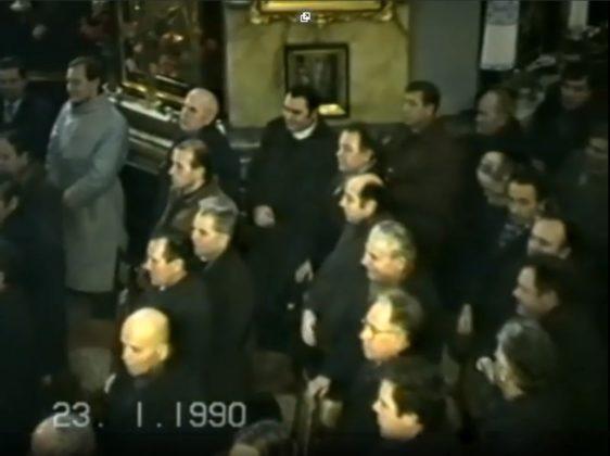 Греко-католики відзначають 30-річчя надзвичайного Собору, який проголосив легалізацію УГКЦ