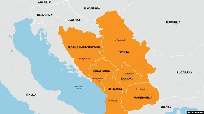 У Сербії проголошена греко-католицька єпархія для русинсько-української громади