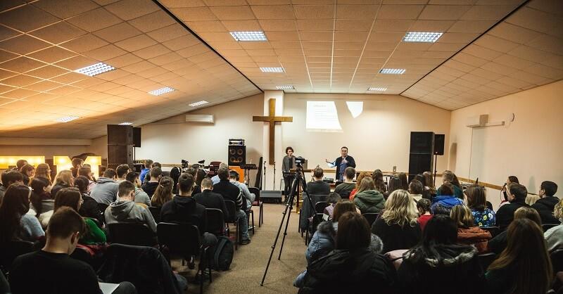 Баптисти з України, Німеччини, Молдови, Таджикистану провели конференцію з музичного служіння