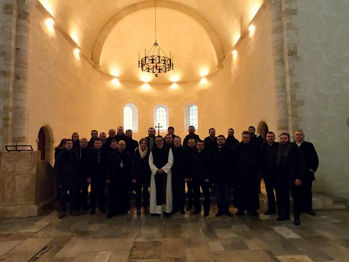 УГКЦ провела в діаспорі семінар щодо захисту вразливих осіб у церковному середовищі