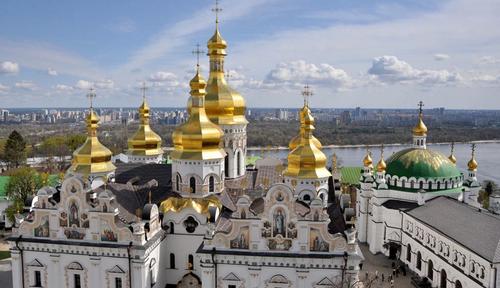 Сто науковців з 17 країн світу зберуться на конференцію в Києві, присвячену новомученикам і сповідникам ХХ століття
