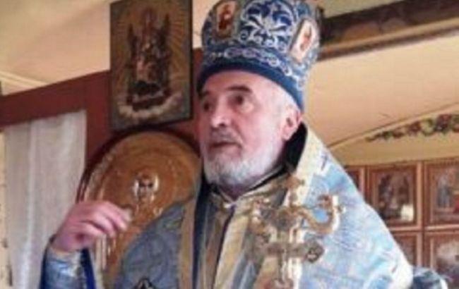 Молдавський єпископ ПЦУ повернувся в ліквідований Київський Патріархат