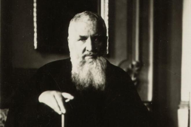 У Львові збиратимуть докази для визнання митрополита Шептицького праведником світу