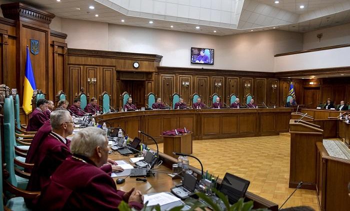 Конституційний суд розгляне справу, яка стосується УПЦ (МП)