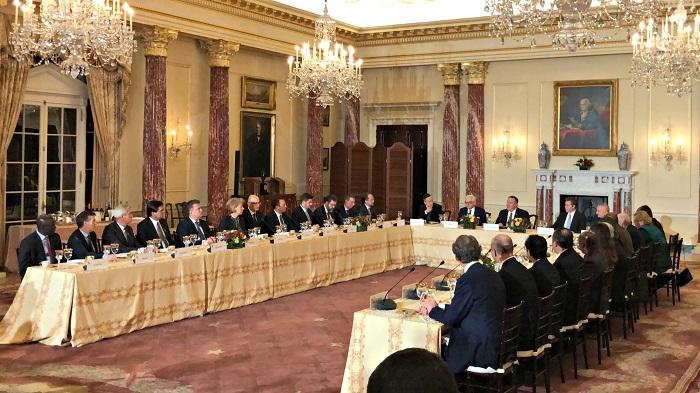 Україна увійшли до міжнародного альянсу релігійних свобод