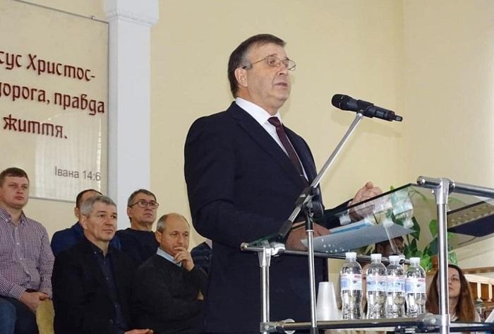 П'ятидесятники будують дев'ять домів молитви на Дніпропетровщині