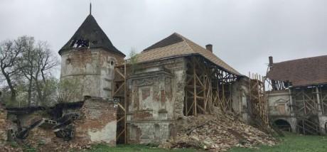 На Львівщині обіцяють відреставрувати 16 пам
