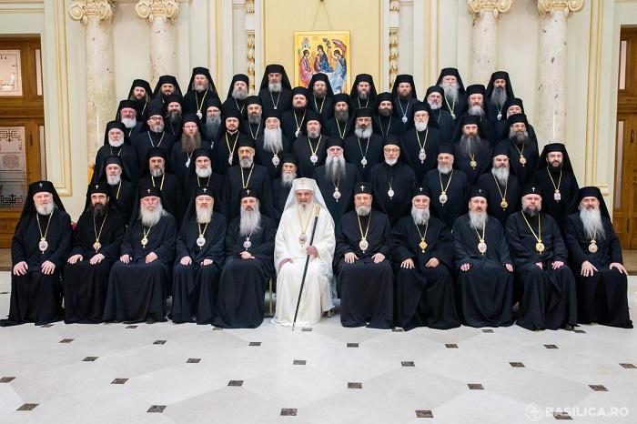 Румунська Церква за українську автокефалію – повну і схвалену всіма