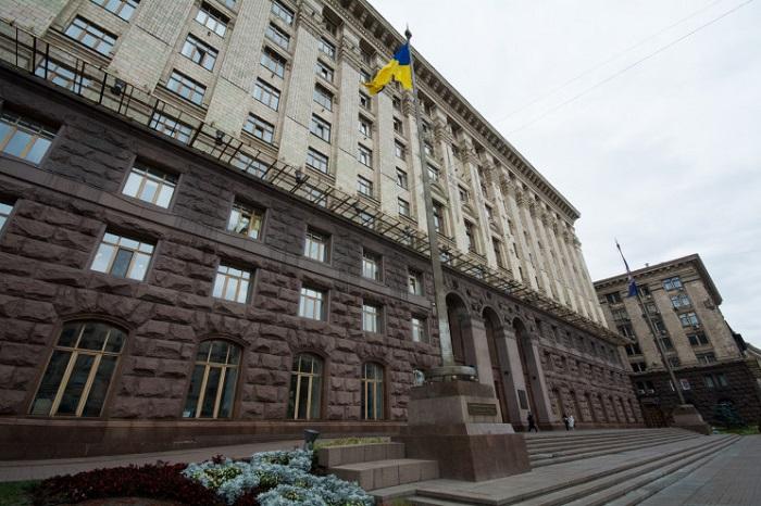 Депутати Київради не дали землю церкві УПЦ (МП)