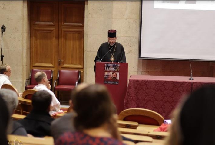 Глава УГКЦ: «Сопричастя з Єпископом Рима є істиною віри та складовою ідентичності нашої Церкви»
