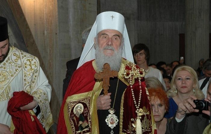 Глава УПЦ (МП) поїде зміцнювати юрисдикцію Сербської Церкви в Чорногорії