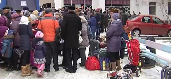 Адвентисти розширили маршрут соціального транспорту на Донбасі