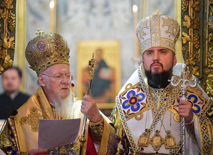 Автокефальна Церква України є завершеним церковним рішенням