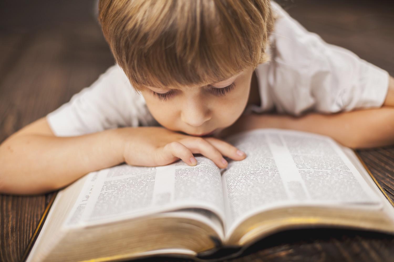 УПЦ (МП) вперше проведе загальноцерковний дитячий конкурс на знання Святого Письма