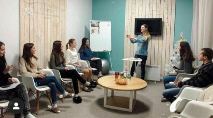 У Кривому Розі адвентисти відкрили групи з вивчення мови жестів або сурдоперекладу