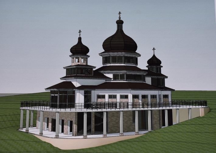 У Чернівцях вперше за 115 років постануть нові храми УГКЦ