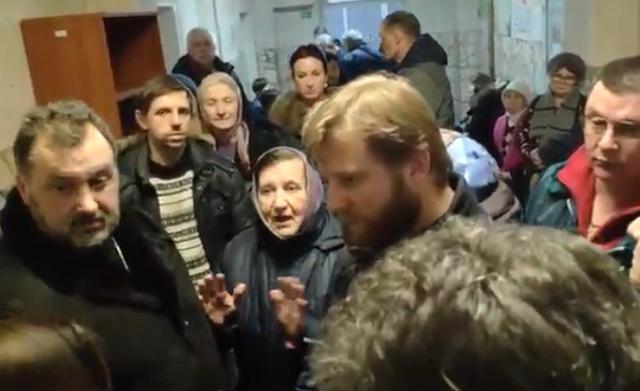 Київська громада УПЦ (МП) перейшла в РПЦЗ