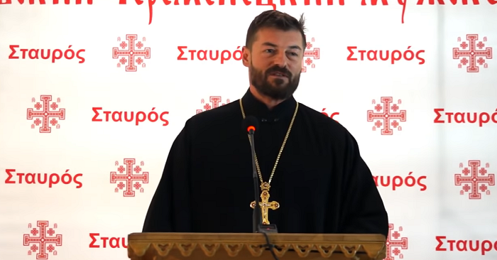 Одесский митрополит УПЦ (МП) отлучил от церкви священника за доклад «Понимание пола в православии»