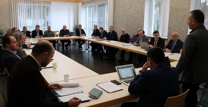 Рада євангельських протестантських церков України закликає до молитви проти коронавірусу