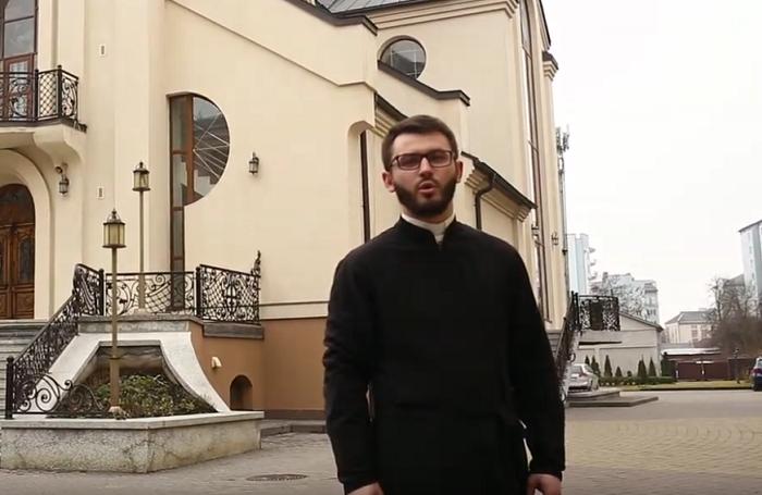 Священники УГКЦ записали відеоролик з власним читанням віршів Тараса Шевченка