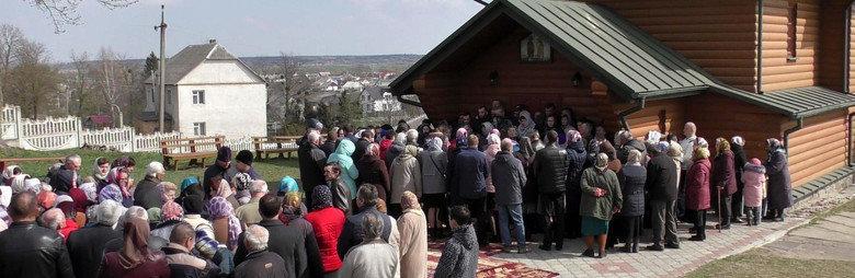 Церкви України та світу переходять на карантин