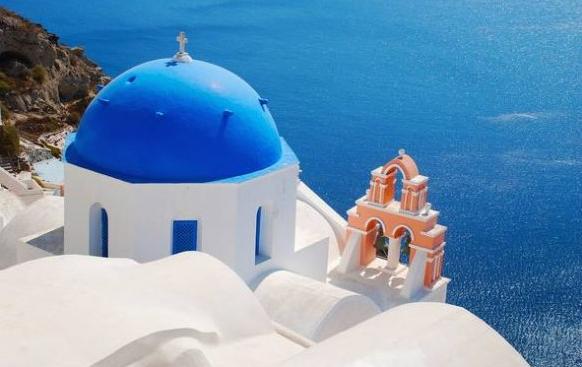 Елладська Церква перенесла святкування Пасхи на кінець травня