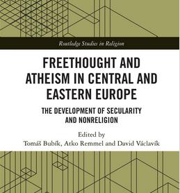 Науковці написали розділ про Україну в дослідженні «Вільнодумство та атеїзм у Центральній та Східній Європі»