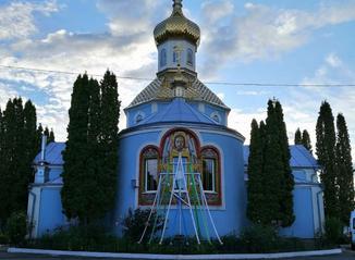 На Рівненщині громада УПЦ (МП) поширила коронавірус на все село